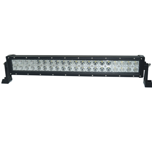 11 Series NORMAL REFLECTOR CUP Dual Row CREE LED Light bar