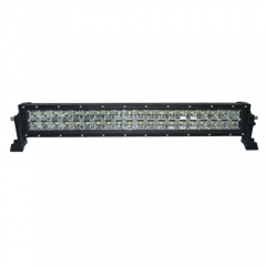 11 Series SQUARE REFLECTOR CUP Dual Row CREE LED Light bar