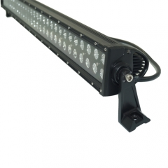 11 Series Black Cover Dual Row CREE LED Light bar