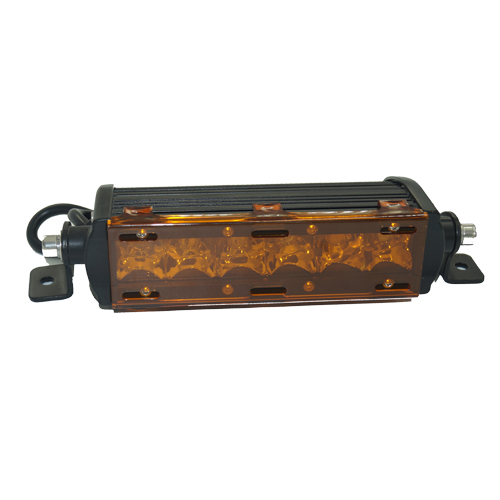 13 Series Single Row CREE LED Light bar 13 Series