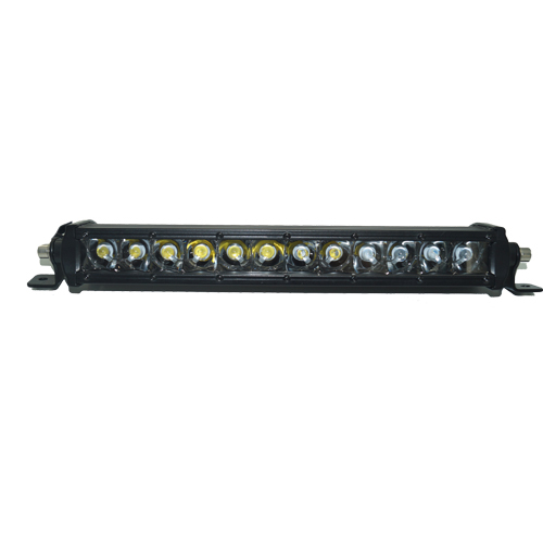 13 Series Electroplating Reflector Cup Single Row CREE LED Light bar