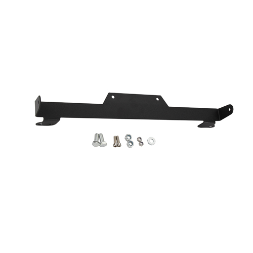 FORD 20-INCH LED LIGHT BAR HIDDEN BUMPER MOUNT (11-15 F350/450)