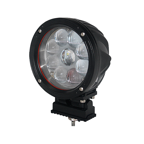 5.5-INCH CREE 45W LED WORK LIGHTS