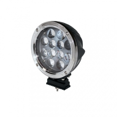 7-INCH CREE 60W LED WORK LIGHTS