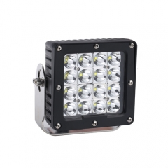 6-inch Square LED Work light