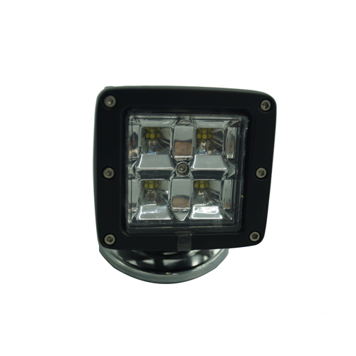 3-inch Square Reflection Cup CREE LED Work light